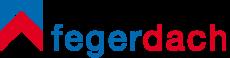 Dachdecker Logo Fegerdach Frankfurt Kronberg