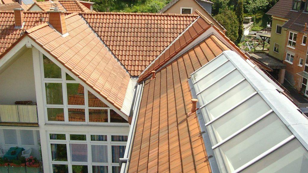 Dachfenster Dachausbau